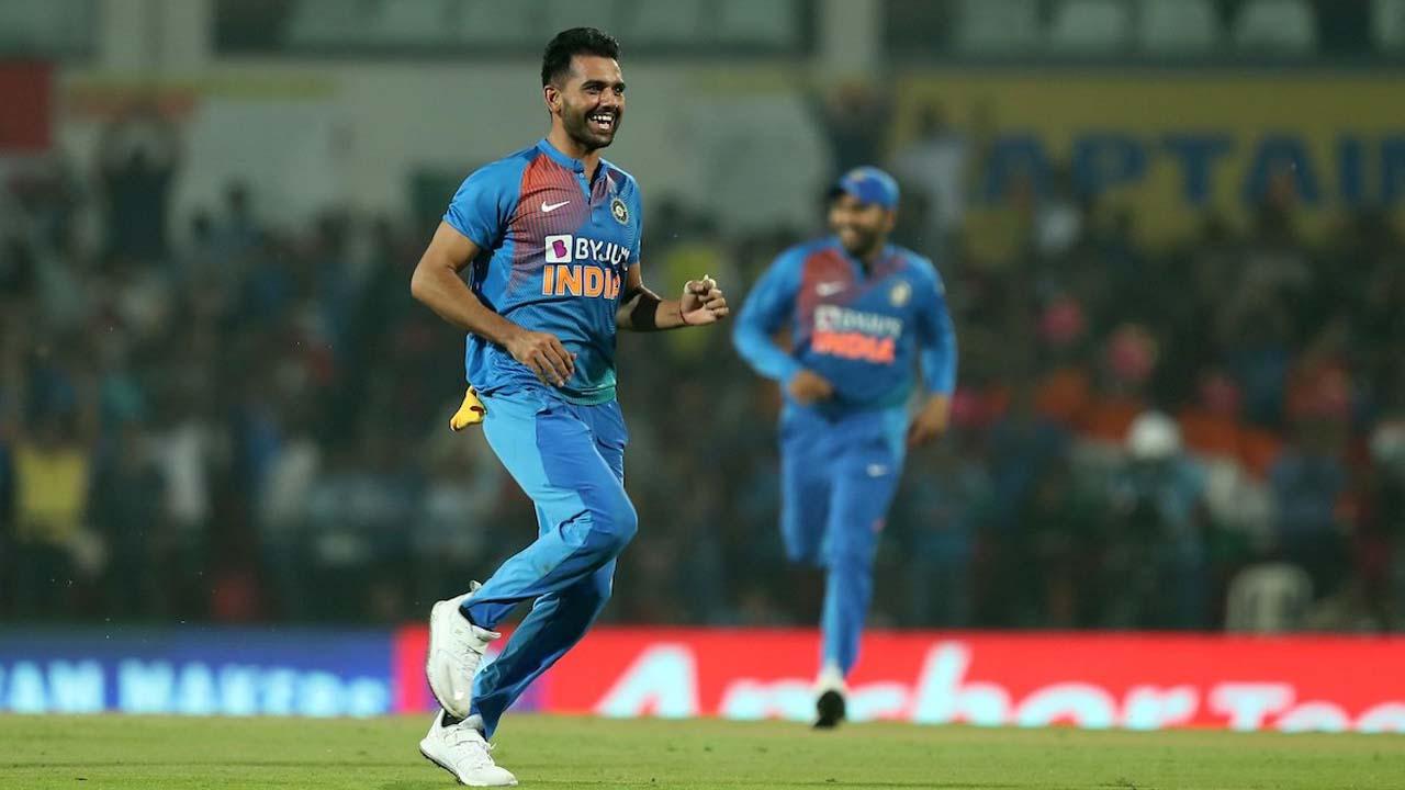 Deepak Chahar take Hat trick T20, ಟಿ-20ಯಲ್ಲಿ ವಿಶ್ವವೇ ನಿಬ್ಬೆರಗಾಗುವಂತಹ ಸಾಧನೆ ಮಾಡಿದ ಮೊದಲ ಭಾರತೀಯ!