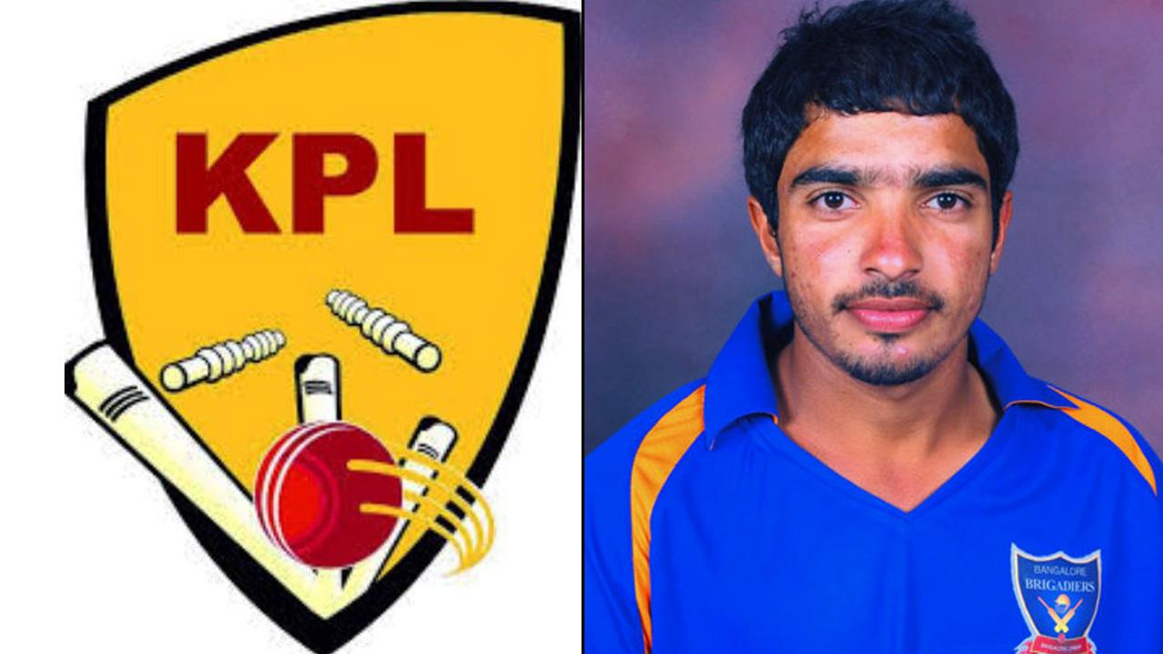 KPL betting CCB arrest another player, KPL ಮೋಸದಾಟದಲ್ಲಿ ಭಾಗಿಯಾಗಿದ್ದ ಮತ್ತೊಬ್ಬ ಆಟಗಾರ ಅರೆಸ್ಟ್