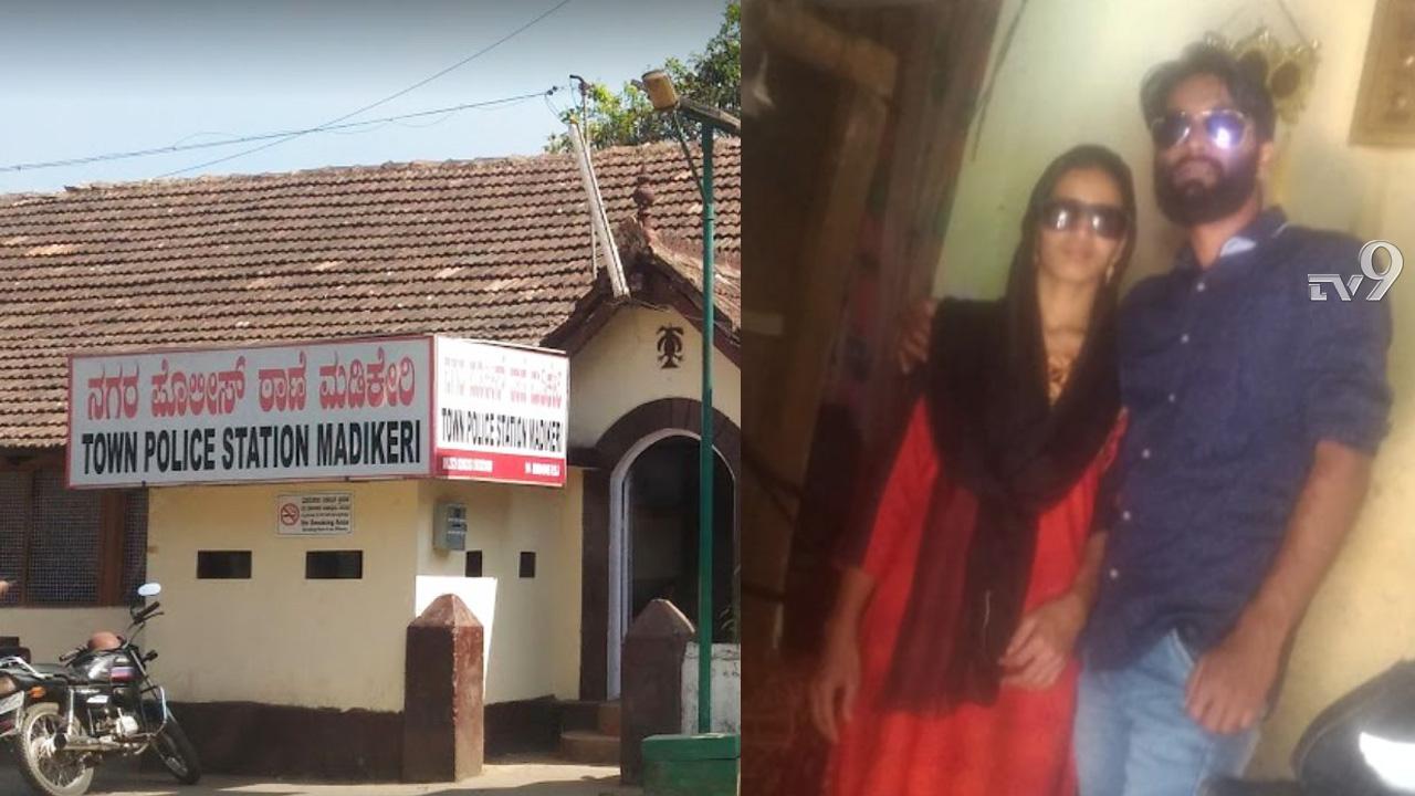 Husband murdered wife, ನಡತೆ ಸರಿಯಿಲ್ಲವೆಂದು ಪತ್ನಿಗೆ 30 ಬಾರಿ ಚಾಕುವಿನಿಂದ ಇರಿದ ಭೂಪ