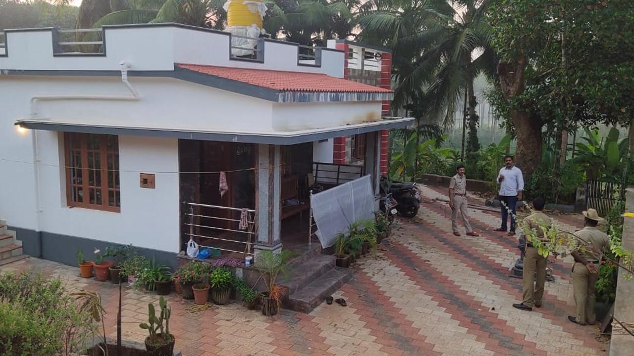 , ದಕ್ಷಿಣ ಕನ್ನಡ