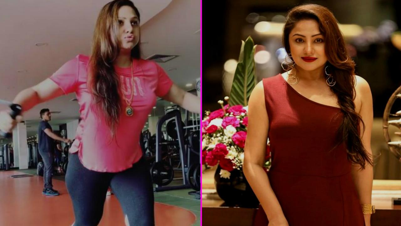 Priyanka Upendra Fitness secret, ಬೆಂಗಾಳಿ ಬ್ಯೂಟಿ ಪ್ರಿಯಾಂಕಾ ಉಪೇಂದ್ರ ಹೊಸ ಚಿತ್ರಕ್ಕಾಗಿ ಈ ಕಸರತ್ತು