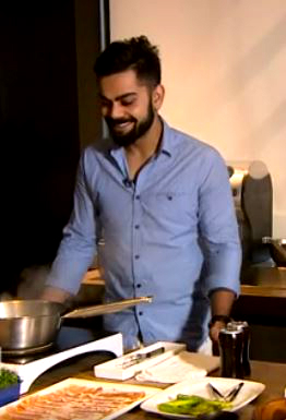 Virat Kohli likes cooking after retirement, ಬ್ಯಾಟು ಬಿಟ್ಟು, ಸೌಟು ಹಿಡೀತಾರಂತೆ ಕೊಹ್ಲಿ! ಆದರೆ ಅವರಿಗೆ ಕಷ್ಟ ಯಾವುದು ಗೊತ್ತಾ!?