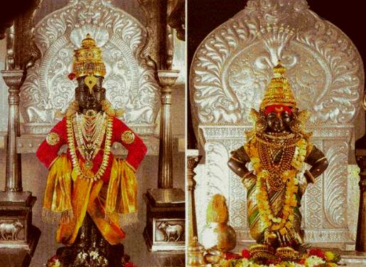 Road accident 5 Vithoba pilgrims from belagavi died, ಕಲ್ಲು ತುಂಬಿದ್ದ ಟ್ರ್ಯಾಕ್ಟರ್-ಬೊಲೆರೊ ಡಿಕ್ಕಿ: ವಿಠ್ಠಲನ ದರ್ಶನಕ್ಕೆ ಹೊರಟ 5 ಭಕ್ತರು ಸ್ಥಳದಲ್ಲೇ ಸಾವು
