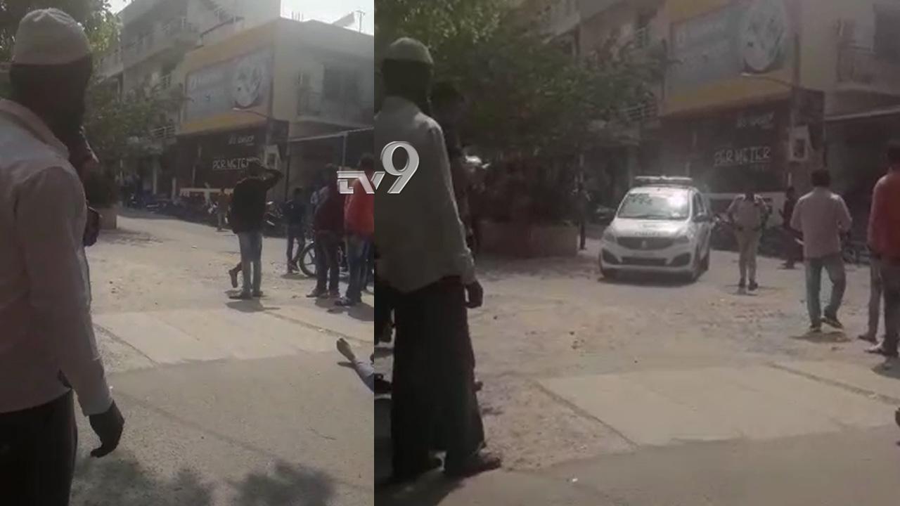 , ಆಸ್ತಿ ಕಲಹ: ಹಾಡಹಗಲೇ ಕತ್ತು ಸೀಳಿ ವೃದ್ಧನ ಭೀಕರ ಹತ್ಯೆ